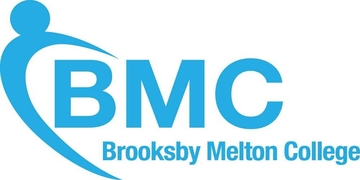 Logo for Brooksby Melton College