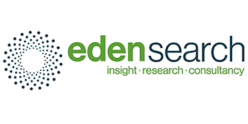 Logo for Eden Search and Select