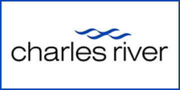 Logo for CRL Charles River Lab